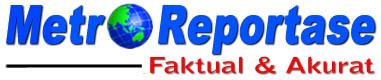 Metro Reportase